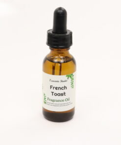 fragrance oil french toast 1oz