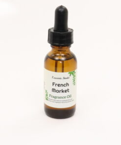 fragrance oil french market 1oz