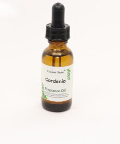 fragrance oil gardenia 1oz