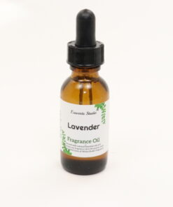 fragrance oil lavender 1oz