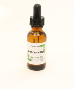fragrance oil peacemaker 1oz