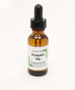 fragrance oil pumpkin pie 1oz