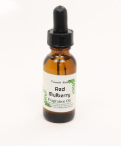 fragrance oil red mulberry 1oz
