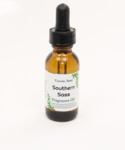 fragrance oil southern sass 1oz