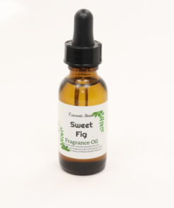 fragrance oil sweet fig 1oz