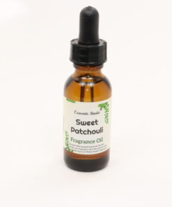 fragrance oil sweet patchouli 1oz