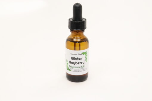 fragrance oil winter bayberry 1oz