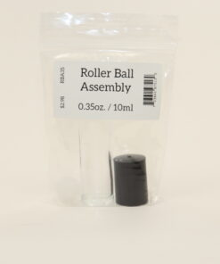 roller ball assembly 0.35oz