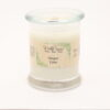 status candle ginger lime 12oz