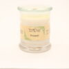 status candle pineapple 12oz