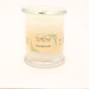 status candle pomegranate 12oz