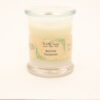 status candle red hot cinnamon 12oz