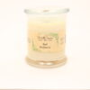 status candle red mulberry 12oz