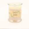 status candle woodland strawberry 12oz