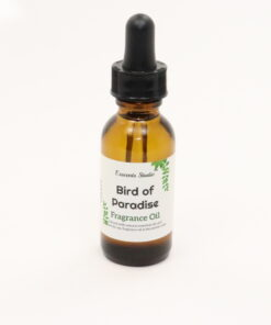 fragrance oil bird of paradise 1oz